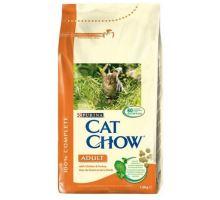 Purina Cat Chow Adult Chicken & Turkey 1,5 kg
