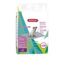 Podložka šteňa ultra absorbent bal 30ks Zolux