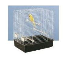 Klietka pre stredné vtáky SONIA 61,5 x40x65cm Ferplast