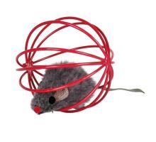 Myš v klietke 6cm