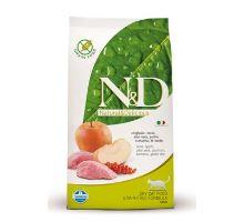 N&D Grain Free CAT Adult Boar & Apple 2 balenia 10kg