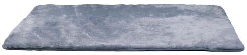 Termodeka s protišmykovou vrstvou, šedá 75 x 50 cm