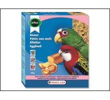 Krmivo Eggfood pre papagáje 800g