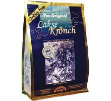 KRONCH pochúťka Treat s lososovým olejom 100% 600g