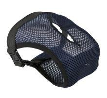 Ochranné háracie nohavičky, tmavo modrá sieťovina S 30-37 cm