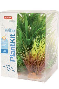 Rastliny akvarijné WIHA 2 sada Zolux