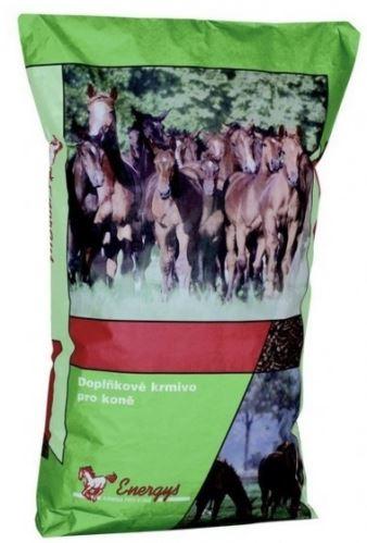 Krmivo neextrudované ľanové semienko 25kg