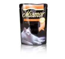 Miamor Cat Ragout kapsa kura 100g