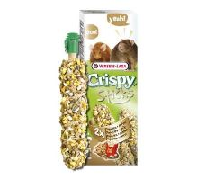 Versele-LAGA Crispy Sticks pre potkany / myš Kukurica / orech 110g