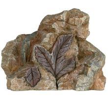 Sada 6 ks skalných útvarov sa skameneliny 10 cm