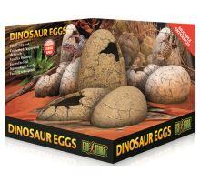 Dekorácie EXO TERRA Dinosaur Eggs 1ks