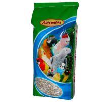 Avicentra Professional Střední papoušek 20kg