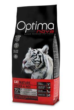 Optima Nova Cat Mature 8kg
