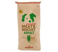 Magnusson Meat & Biscuit Adult 14kg