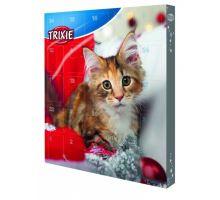 Adventný kalendár pre mačky TRIXIE