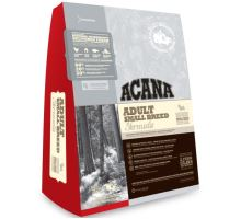 Acana Heritage Adult Small Breed 2 balení 6kg