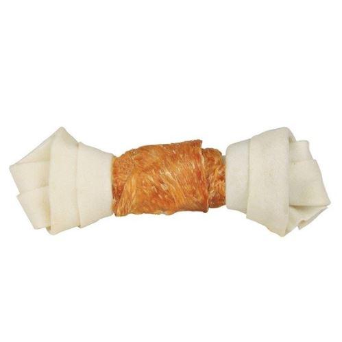 DENTAfun-uzol zviazaný kuracím mäsom 1ks 25cm/220g