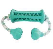 Dentálna starostlivosť mätový Curler s lanom HipHop