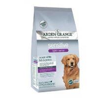 Arden Grange Dog Adult Light / Senior Sensitive 12kg