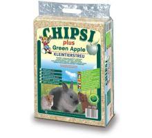 Chipsy lisované hobliny JABLKO 60 L