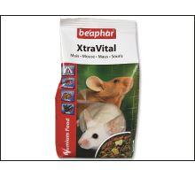 Krmivo XtraVital myš 500g
