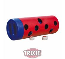Dog Activity SNACK ROLL - valček s dierkami na pamlsky 14 cm