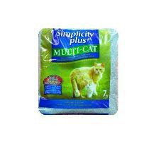 Essential Stelivo pre mačky Kattesand 7kg
