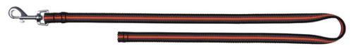 FUSION tréningový pásik na šport, agility SL 1 m / 17 mm, - čierno-zelený
