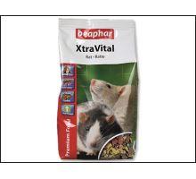 Krmivo XtraVital potkan 500g