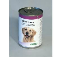 Vital-trunk hund 395g