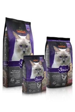 Leonardo Cat Senior 7,5kg