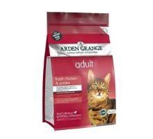 Arden Grange Adult Cat with fresh Chicken & Potato 2 balenia 8kg