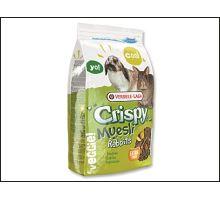 Krmivo Versele-LAGA Crispy Müsli pre králiky 2,75 kg