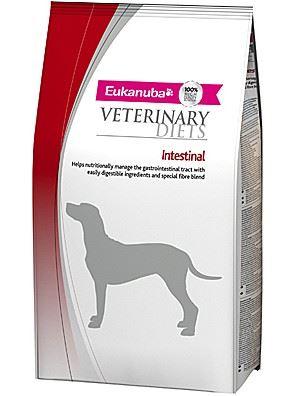 Eukanuba VD Dog Intestinal 12kg