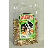 Darwin morča, králik special 500g