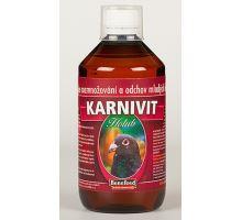 KARNIVIT (Aquakar) holuby 500ml