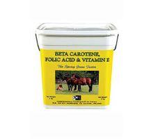 TRM pre kone Beta Carotene, Folic Acid & Vitamín E 3kg