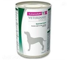 Eukanuba VD Dog Restricted Calorie 2 balenia 12kg