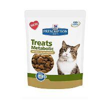 Hill 'Feline Dry Adult Metabolic Treats 70g