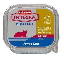 Animonda Integra Protect URINARY / HARNSTEINE diéta s hovädzím mäsom 100g