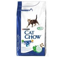 Purina Cat Chow Special Care 3 in 1 1,5kg