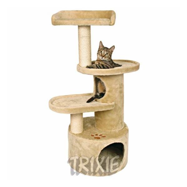 Škrabadlá a odpočívadlá pre mačky Trixie - Rajkrmiv.sk 1f5cf9492eb