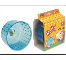 Kolotoč Rolly plastový plný 1ks  VÝPREDAJ