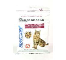 Francodex Pochúťka Hairball mačka 60g