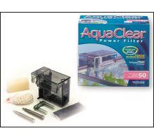 Filter Aqua Clear 50 vnější 1ks