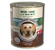 Bewi Dog Lamb & Rice 800g