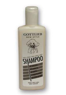 Gottlieb šampón s makadamovým olejom Apricot 300ml