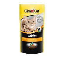 GIMCAT Jokies mačka vit.B 40g