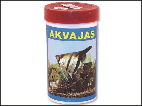 Akvajas prostriedok na čistenie akvária 30ml