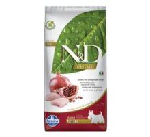 N&D PRIME DOG Adult Mini Chicken&Pomegranate 7kg